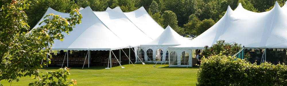 Hank Parker's Party and Tent Rental in Rochester NY