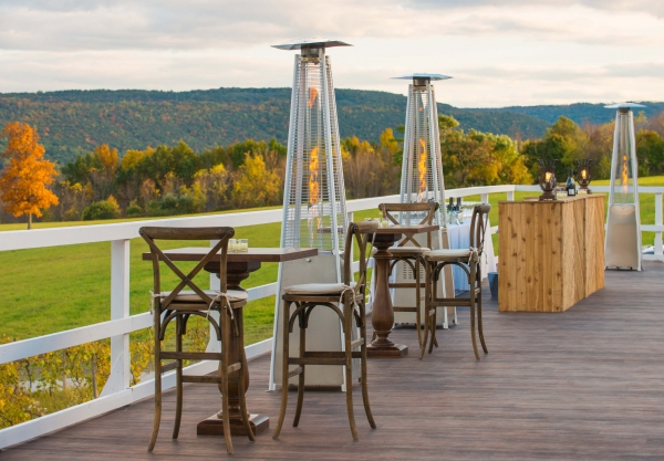 FALL WEDDING IN CANANDAIGUA