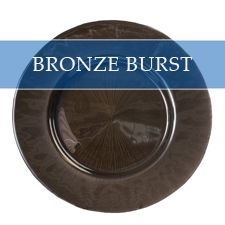 BRONZE BURST CHARGERS