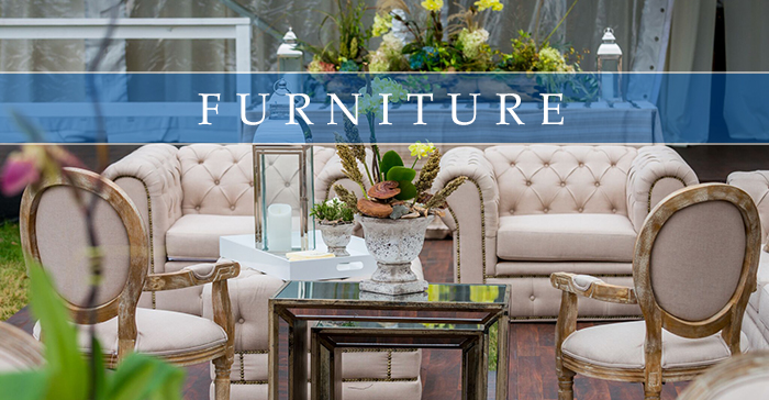 Furniture, Table U0026 Chair Rentals In Rochester NY U0026 Buffalo NY | All Season  U0026 Hank Parkeru0027s