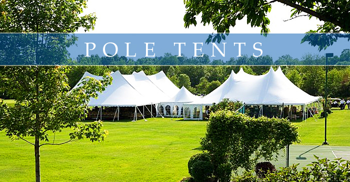 Pole Tents