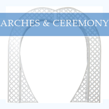 ARCHES & CEREMONY