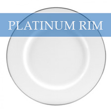 PLATINUM RIM CHINA
