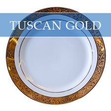 TUSCAN GOLD CHINA