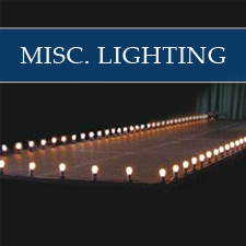 MISC. LIGHTING