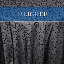 FILIGREE OVERLAYS