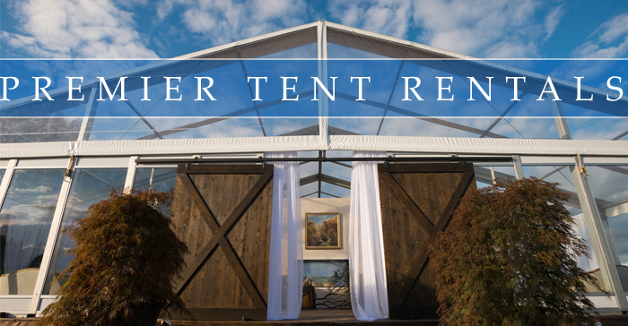 TENT RENTALS IN BUFFALO & ROCHESTER NY