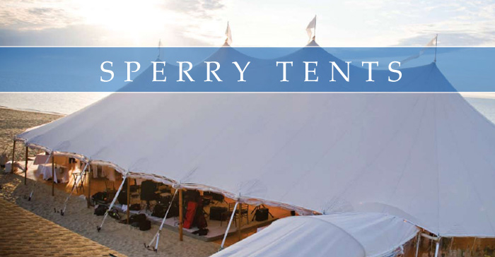 SPERRY TENT RENTALS | BUFFALO & ROCHESTER NY