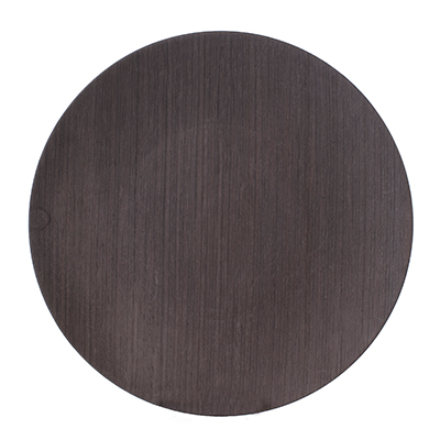 SLATE ROUND CHARGER