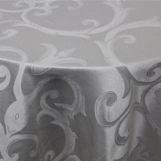 DAMASK - CHOPIN ANTIQUE WHITE