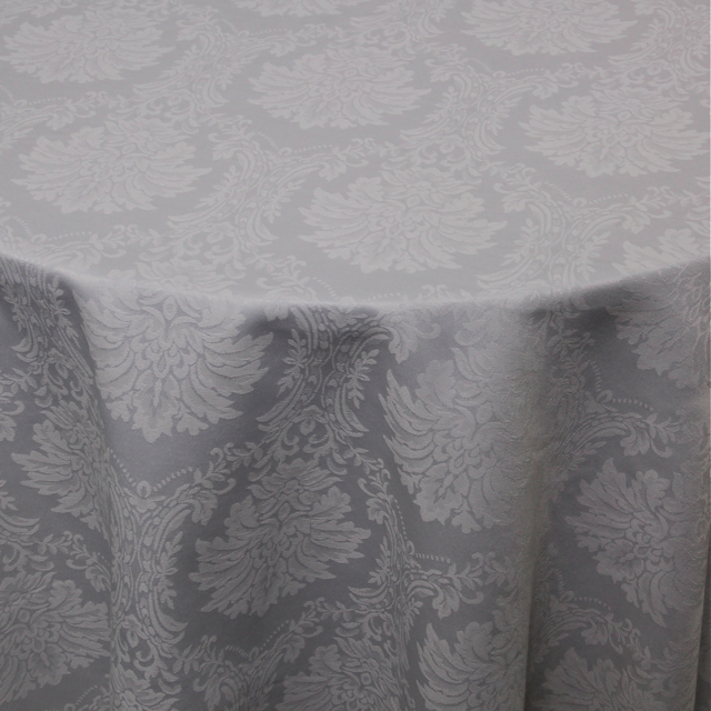 DAMASK - WELLINGTON IVORY