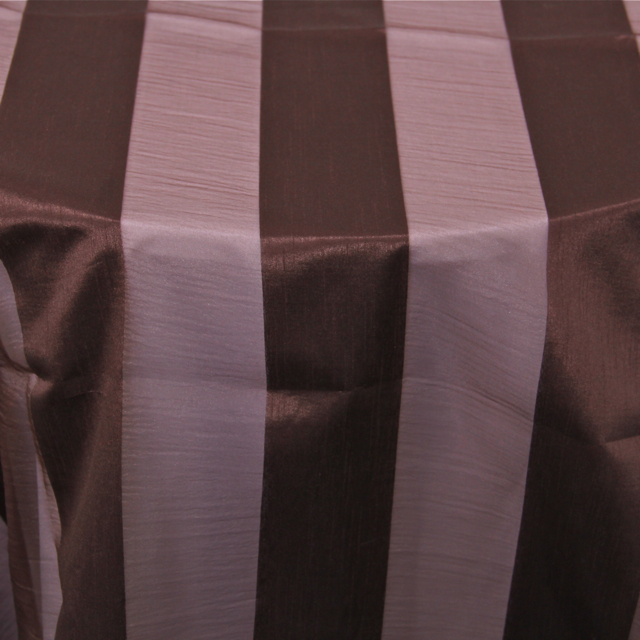 ETERNITY STRIPE - BROWN