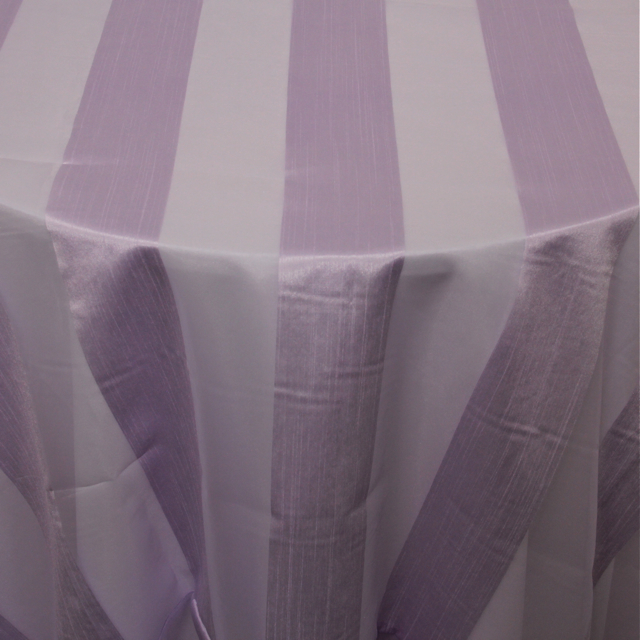 ETERNITY STRIPE - LILAC