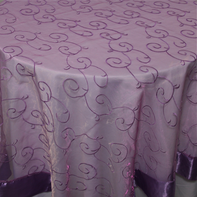FILIGREE - SATIN AMETHYST