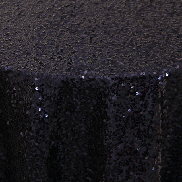 GATSBY BLACK SEQUIN