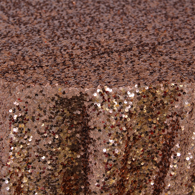 GATSBY COPPER SEQUIN