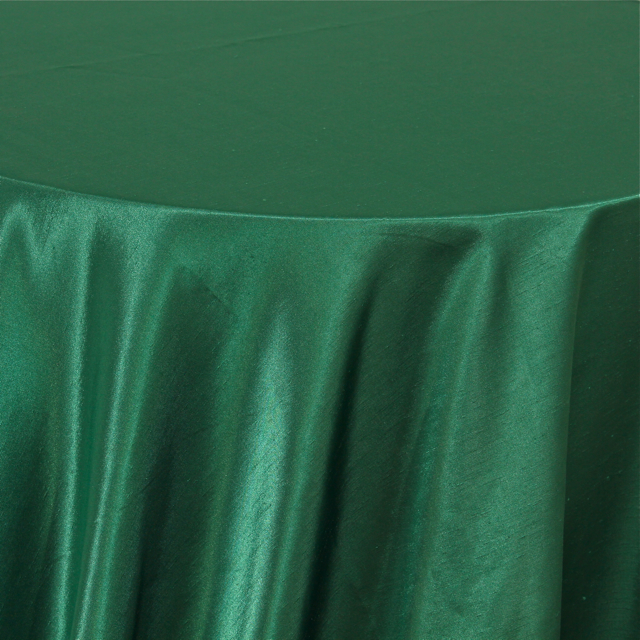 SHANTUNG FLAG GREEN