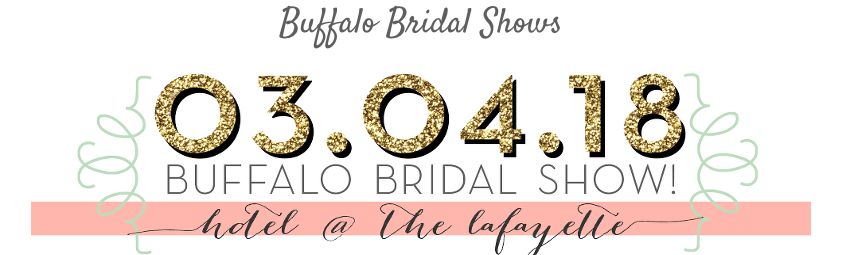 Bridal Show Buffalo | All Season Party and Tent Rental