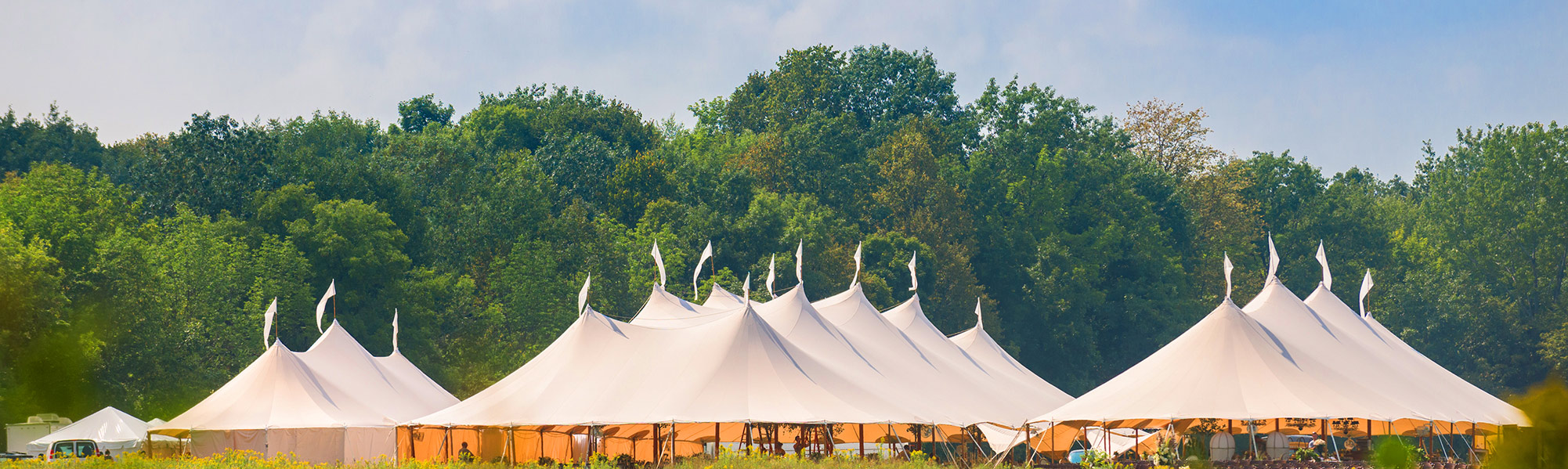 Tent Rentals Buffalo and Rochester NY