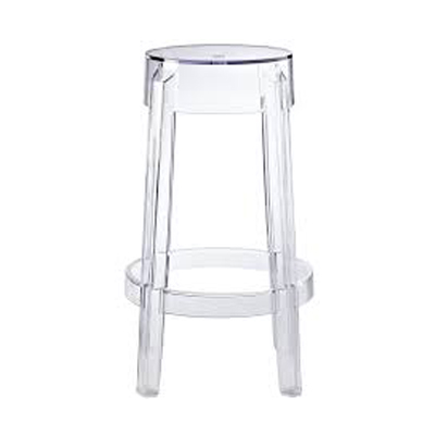 Ghost Bar Stool Product Details