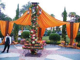 Wedding Rentals Buffalo & Rochester NY