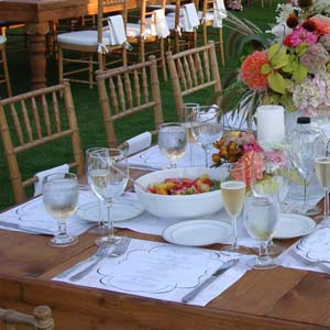 Florida Wedding Rental Furniture From Hank Parkeru0027s
