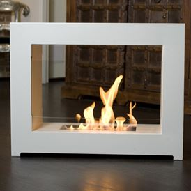 ENGLISH INGLE FIREPLACE