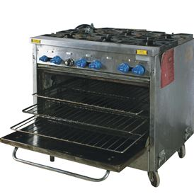 BAKING OVEN/STOVE