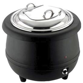 SOUP KETTLE, 12QT.
