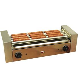 HOT DOG ROLLER (LARGE)