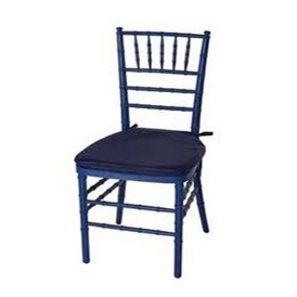 CHIAVARI CHAIR, BLUE