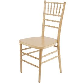 CHIAVARI CHAIR, NATURAL