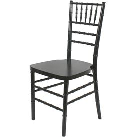 CHIAVARI CHAIR, BLACK