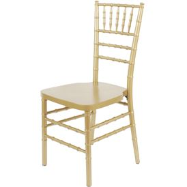 CHIAVARI CHAIR, GOLD