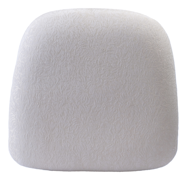 Chair Pad Seat Cushion Rentals in Rochester Buffalo NY – White Chair Pad