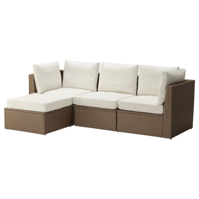 COCOA WICKER LOUNGE FURNITURE