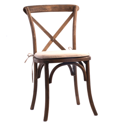 NAPA DRIFTWOOD CHAIR