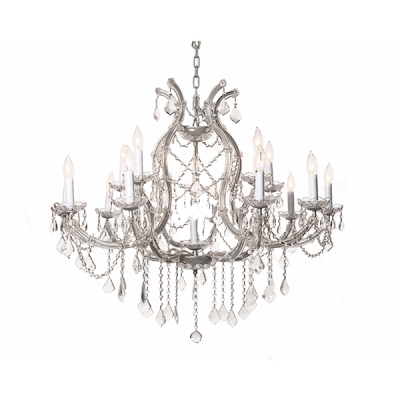 Chandelier Rentals | Party & Tent Rentals in Rochester NY & Buffalo NY