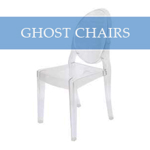GHOST CHAIR RENTALS