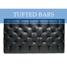 TUFTED BARS