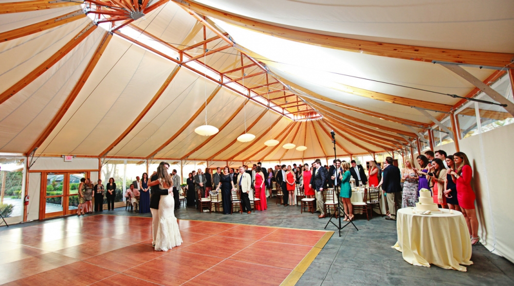 Sperry Tents Rental