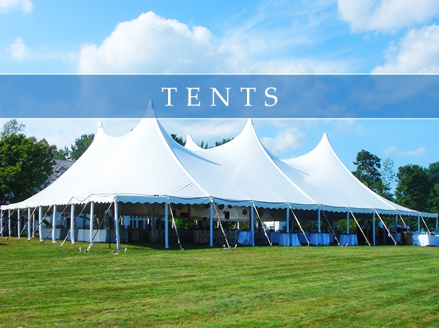 Party Tents Rental Gallery